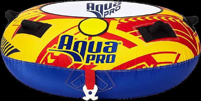 Aqua LEISURE Pro | 1 Rider Sit-In