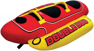 Airhead Double Dog Rope Towable Tube
